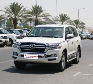 Toyota GXR