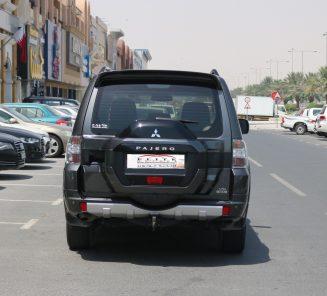 Mitsubishi Pajero