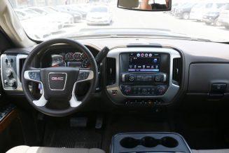 GMC - Sierra SLE 3500HD