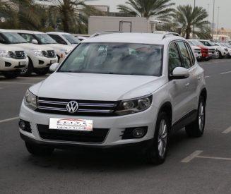 Volkswagen - Tiguan SE - 1.4 L
