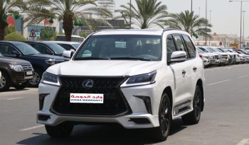 Lexus - LX 570 Sport - Black Edition