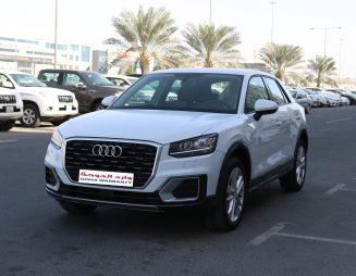Audi Q2 Full Options