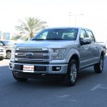 Ford F 150 - Platinum