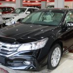 Honda Accord Full Options