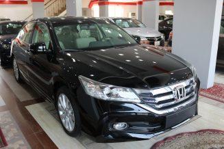 Honda Accord Full Options