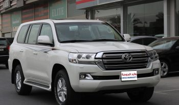 Toyota Land Cruiser GXR 6CYL ( With Sunroof )