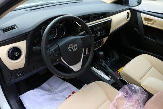 Toyota Corolla XLI 2000 CC