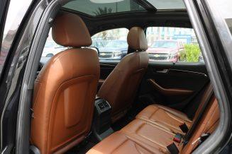 Audi Q5 2.0 T Quattro