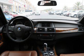 BMW- X5 - silver