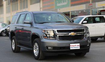 Chevrolet Tahoe LS 4X4 (Grey)