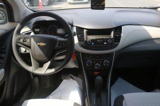 Chevrolet Trax LT 1.8 L