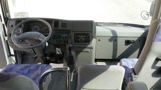 Nissan - Civilian 2016