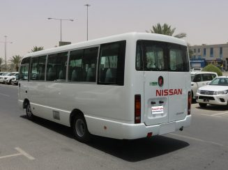 Nissan - Civilian 2017