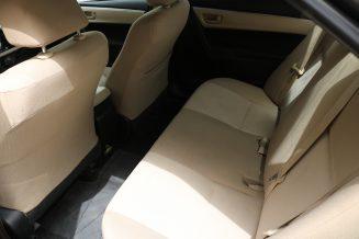 Toyota - Corolla XLI 1.6 L 2015