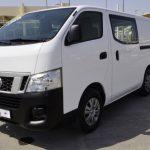 Nissan Urvan Delvery