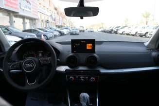 AUDI - Q2 S-Line / 1.4 Turbo