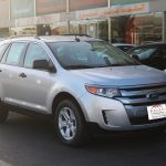 Ford - Edge -AWD
