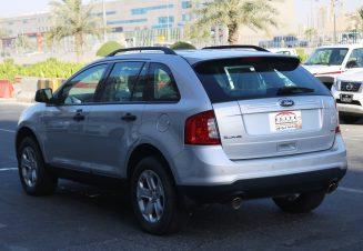 Ford - Edge -AWD