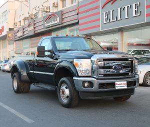 Ford F350 Super Duty 6.2L