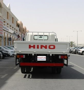 HINO WU710L