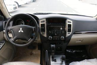 Mitsubishi Pajero 3.5 L- model 2019