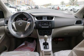 Nissan Sentra 1.6 L