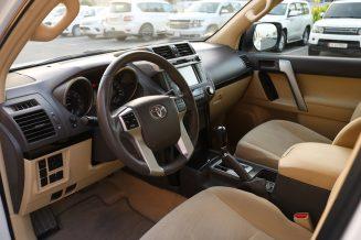Toyota Prado - TXL