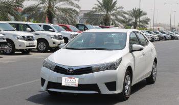 Toyota  – Corolla XLI  1.6 L