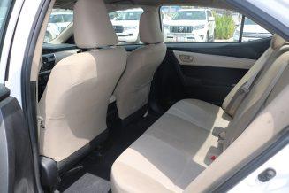 Toyota - Corolla XLI 1.6 L