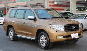 Toyota GXR – 2008