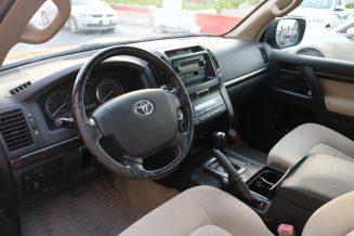Toyota GXR - 2008