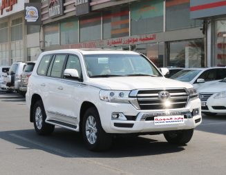 Toyota - GXR