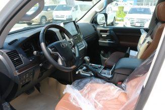 Toyota - GXR Grand Touring
