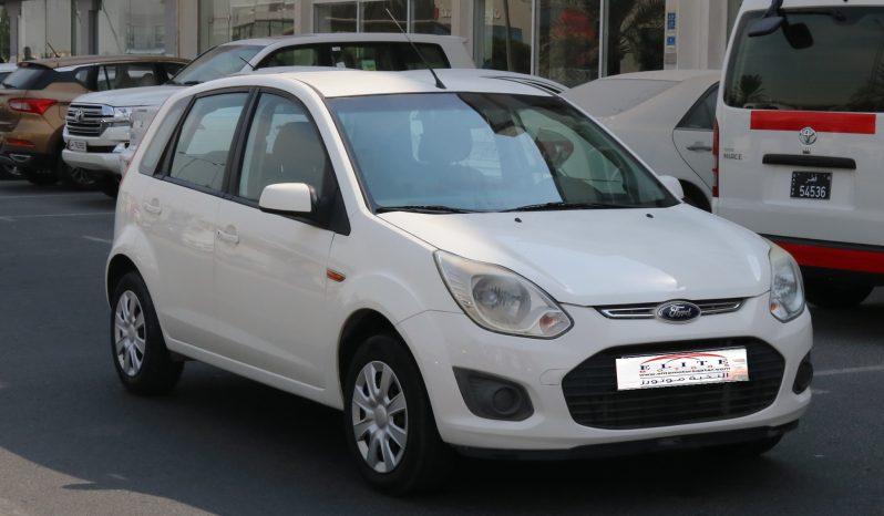 USED Ford Figo