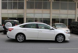 Toyota - Avalon XLE
