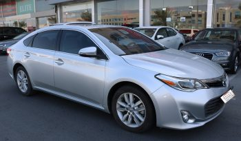 USED Toyota Avalon XLE