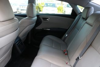 USED Toyota Avalon XLE