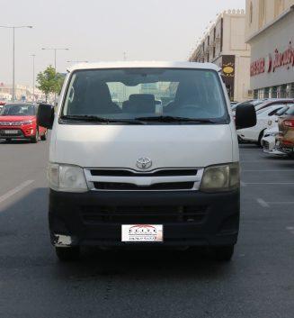 USED Toyota - Hiace 2.7 L