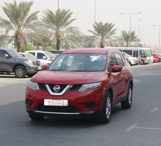 Nissan - X TRAIL 4 X 2 - 2.5 L