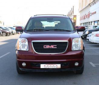 GMC- Yukon XL - 2008